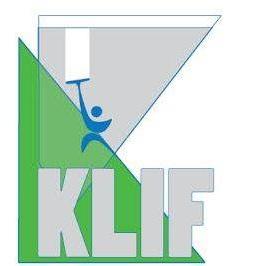 KLIF. Čiste rešitve za poslovne subjekte
